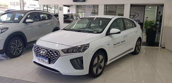 Hyundai Ioniq Híbrido Seoul Motor