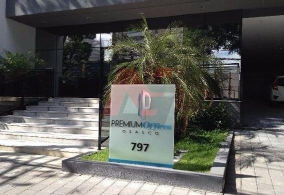 05920 - Conjunto Comercial, Centro - Osasco/sp - 5920