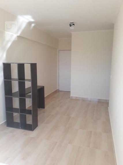 Apartamento Para Aluguel - Vila Industrial, 1 Quarto, 54 - 893041867