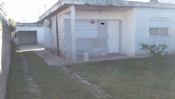 Amplia Casa En Venta - Barrio Rivadavia Merlo Bsas