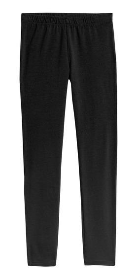 Leggings Niña Básico Pantalón Cintura Elástica 523702 Gap