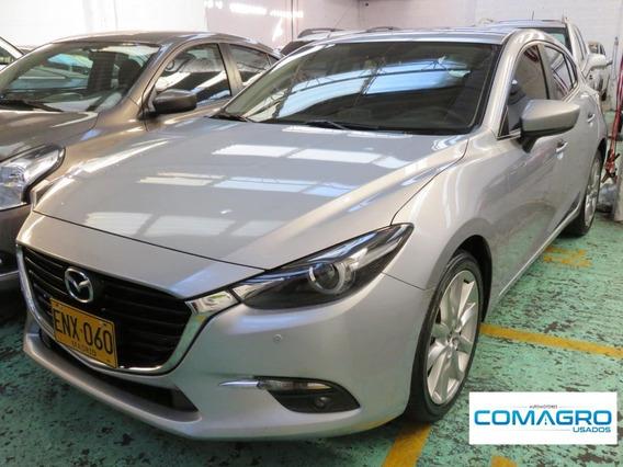 Mazda 3 Sport 2.0 Aut. Grand Touring 2018 Enx060