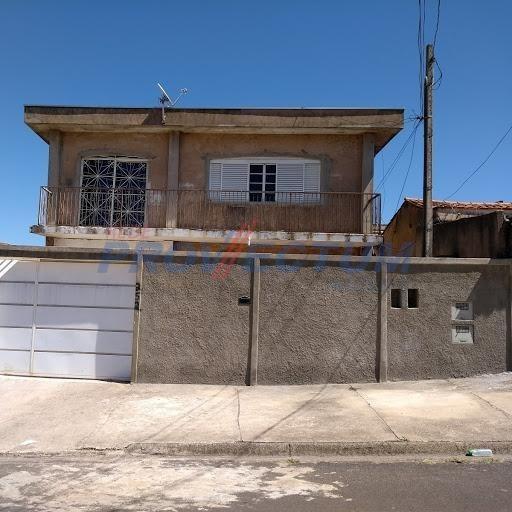 Casa À Venda Em Parque Da Figueira - Ca250002