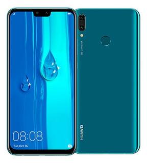 Huawei Y9 2019 (seminuevo)