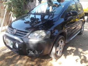 Volkswagen Crossfox 1.6 Aa Cd Mp3 Ee Mt