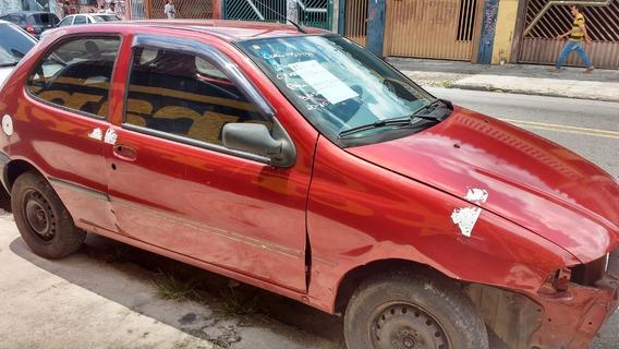 Sucata Palio 1.0 Ex 3p Gasolina
