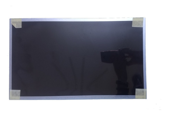 Display Monitor Novo M185xw01 Vtd0 18.5 Original