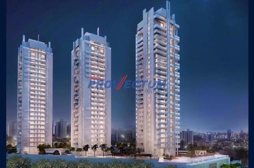 Apartamento À Venda Em Jardim Pau Preto - Ap264203