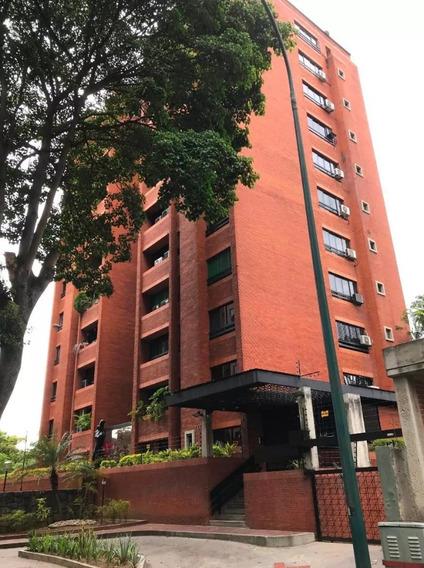 Apartamento En Alquiler El Rosal (chacao) Cod #20-001