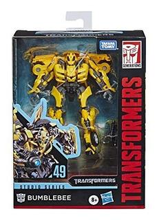 Transformers Geberations Studio Series 49 Bumblebee