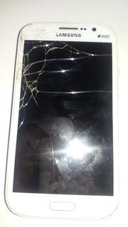 Celular Smartphone Samsung Grand Duos I9082 #2416