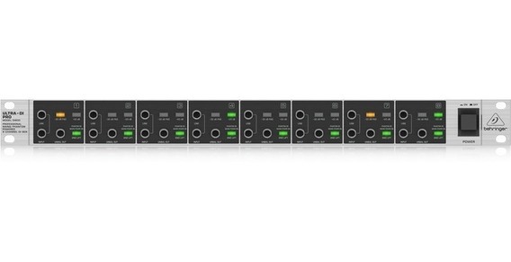 Direct Box Di800 Behringer