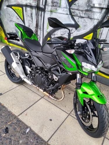 Kawasaki Z400 12 Y 18 Sin Interes* Tomo Permuta* Yamaha Mt03