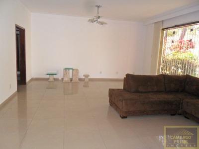Casa Térrea Na Lapa - Eb74282
