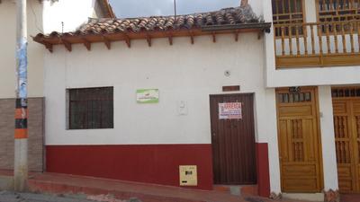 Casa En Arriendo Sector La Popa