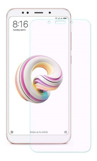 Película De Vidro Temperado | Xiaomi Redmi 5 Plus