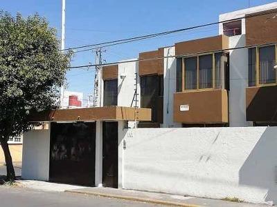 Oficina En Renta Toluca Col. Morelos 15-or-6418