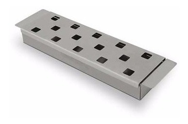 Caja Ahumadora En Acero Inoxidable Broil King - 60185