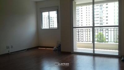 Apartamento 2 Quartos Club Life Morumbi - 3469-1