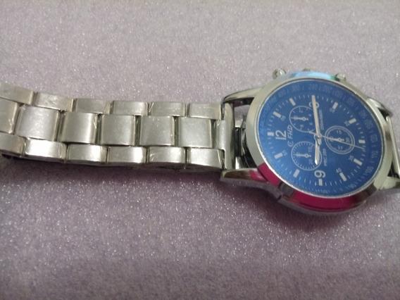 Relógio Masculino Fhd Novo