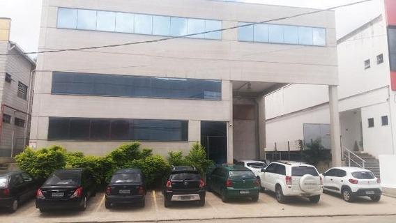Cond. Fechado - Galpão Industrial (zup) - 1200m² Área Construida- 500m Da Raposo - Ga0068
