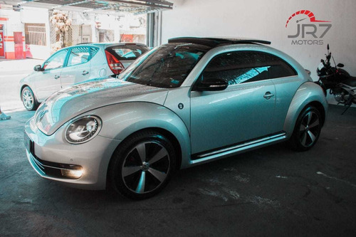 Volkswagen Fusca 2013 2.0 Tsi R-line 3p Automática