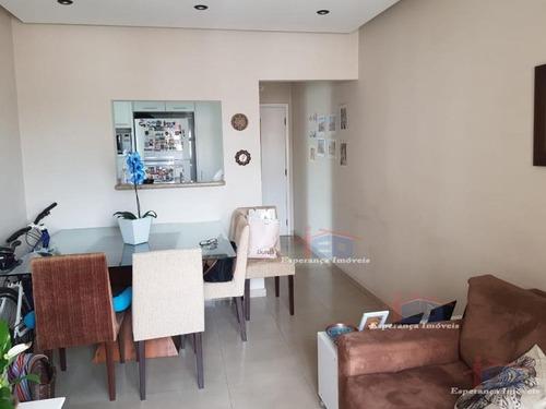 Imagem 1 de 15 de Ref.: 4731 - Apartamento Em Osasco Para Venda - V4731