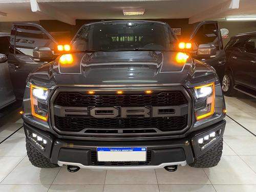 Ford F-150 Raptor 2020 3.5l Bi-turbo - Automotores Rosales