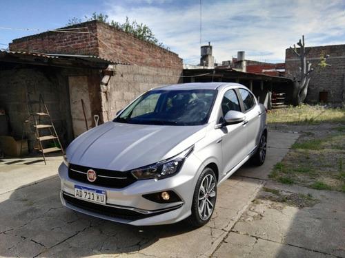 Fiat Cronos 1.8 16v Precision At6 Pack Premium 2019