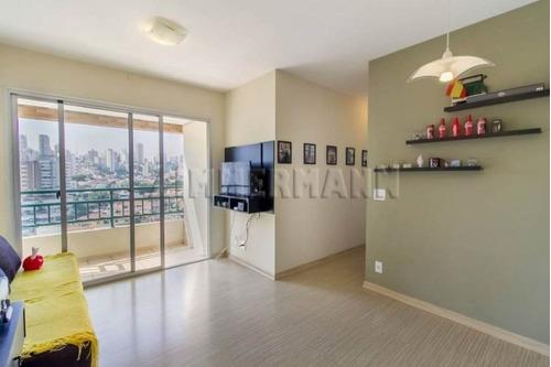 Apartamento - Pompeia - Ref: 89321 - V-89321