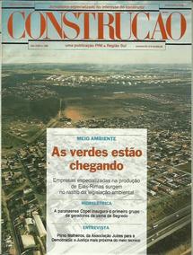 Revista Construção N° 288