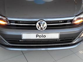 Vw Polo 2018 5 Puertas Comfort