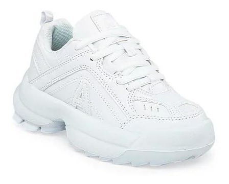 Zapatillas Adnice Trendy Brooklyn Blanco (1480)