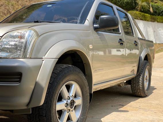 Chevrolet Dmax 3.0 4x4 Disel 2007