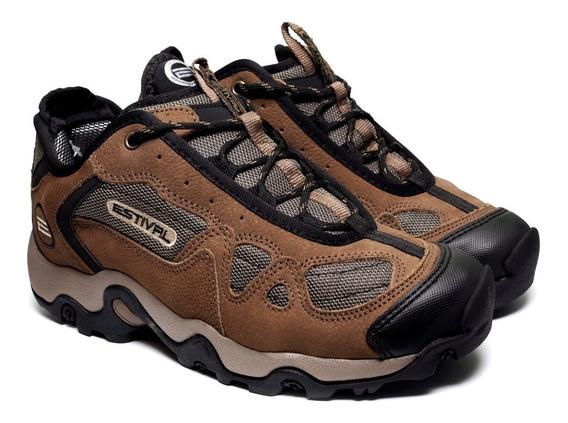 Tênis Estival Boot Masculino Gorge Potting Soil Com Ca