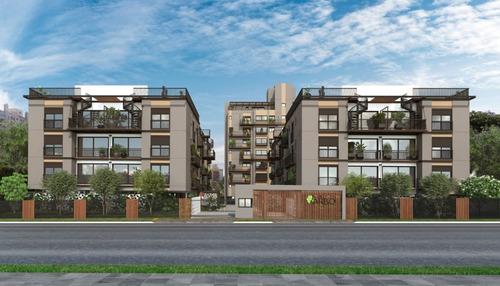 Imagem 1 de 30 de Apartamento - Ap00143 - 68818237
