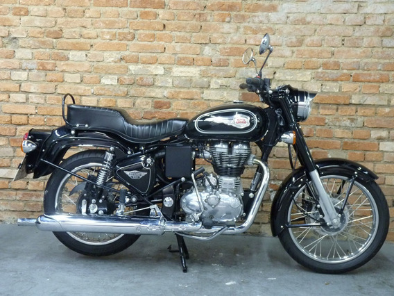 Royal Enfield Blt 500
