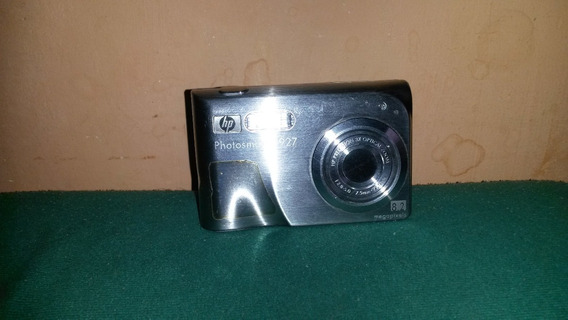 Camara Digital Hp Photosmart R927 Para Repuesto