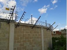 Cerco Eléctrico, Circuito Cerrado Mantenimiento, Instalación