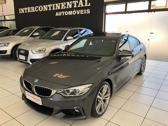 Bmw 428i 2.0 M Sport Gran Coupe 16v Turbo Gasolina 4p