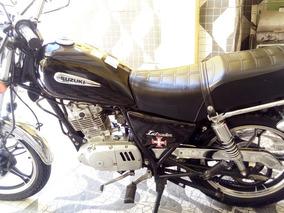 Suzuki Intruder 125 125