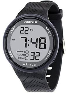 Reloj Deportivo De Buceo Tomoro Vogue De 100m De Alta Resist