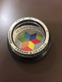 Rollei - H -28,5mm Estado De Ok Na Cx Original