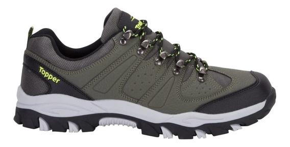 Gondor Ii -topper -calzadopara Deportes Outdoor Sku 51462