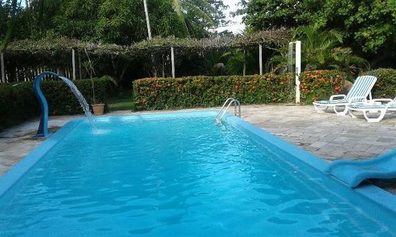 Casa Na Barra De Santo Antonio (cód. 4946)