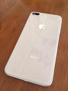 iPhone 8 Plus - 256gb - Novíssimo
