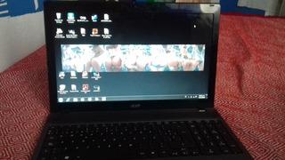 Laptop Acer En Buen Estado Galando Al 100