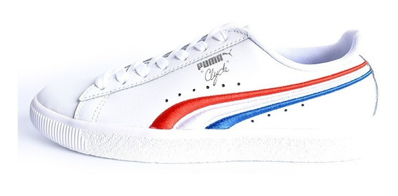 puma clyde mujer