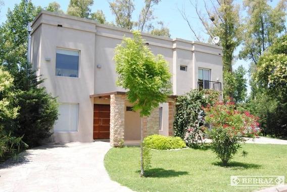 Casa En Venta, El Recodo, Pilar