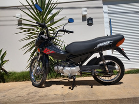 Honda Pop 100 2012